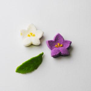 桔梗(紫)(押)